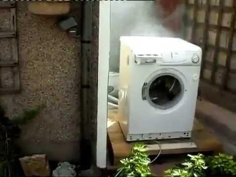 Что будет, если в стиральную машину засунуть кирпич   Анекдот, прикол, камеди комедии клаб петросян