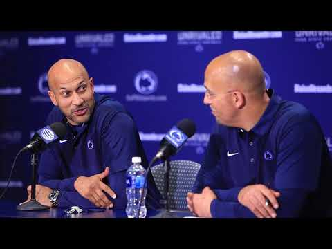 Keegan-Michael Key on Penn State character Hingle McCringleberry's eligibility