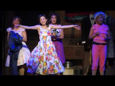 West Side Story at Musical Theatre West :30 Sizzle Reel