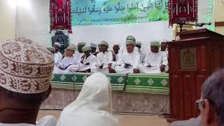 Madrasatul Nur. Ukutani Zanzibar.