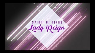 Spirit of Texas Lady Reign 2019-20