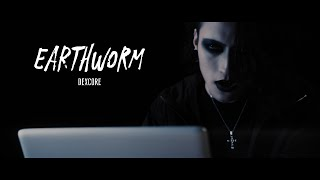 DEXCORE 「EARTHWORM (feat. MAKITO from VICTIM OF DECEPTION)」 Official Music Video