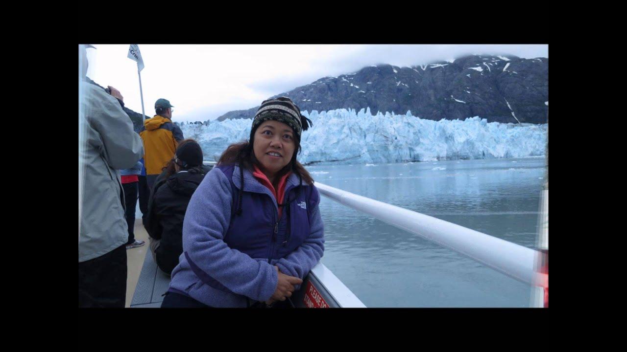 Ginny And Larry's Alaska 2013 Vacation