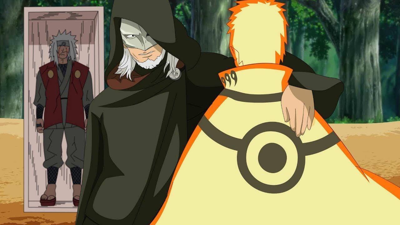 Download Naruto Vs Kashin Koji - The Gutsy Ninja: Boruto Episode Fan Animation