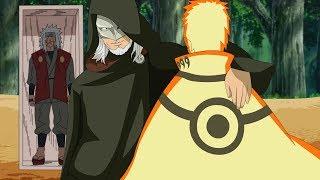 Naruto Vs Kashin Koji - The Gutsy Ninja: Boruto Episode Fan Animation