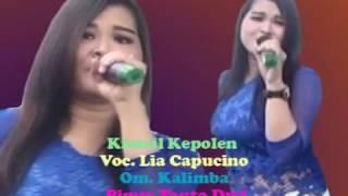 Kimcil Kepolen Lia Capucino - Kalimba Musik Live Lapangan Senet.mp3