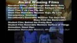 Hollywood Black Film Festival (HBFF) 2007 Highlights Trailer