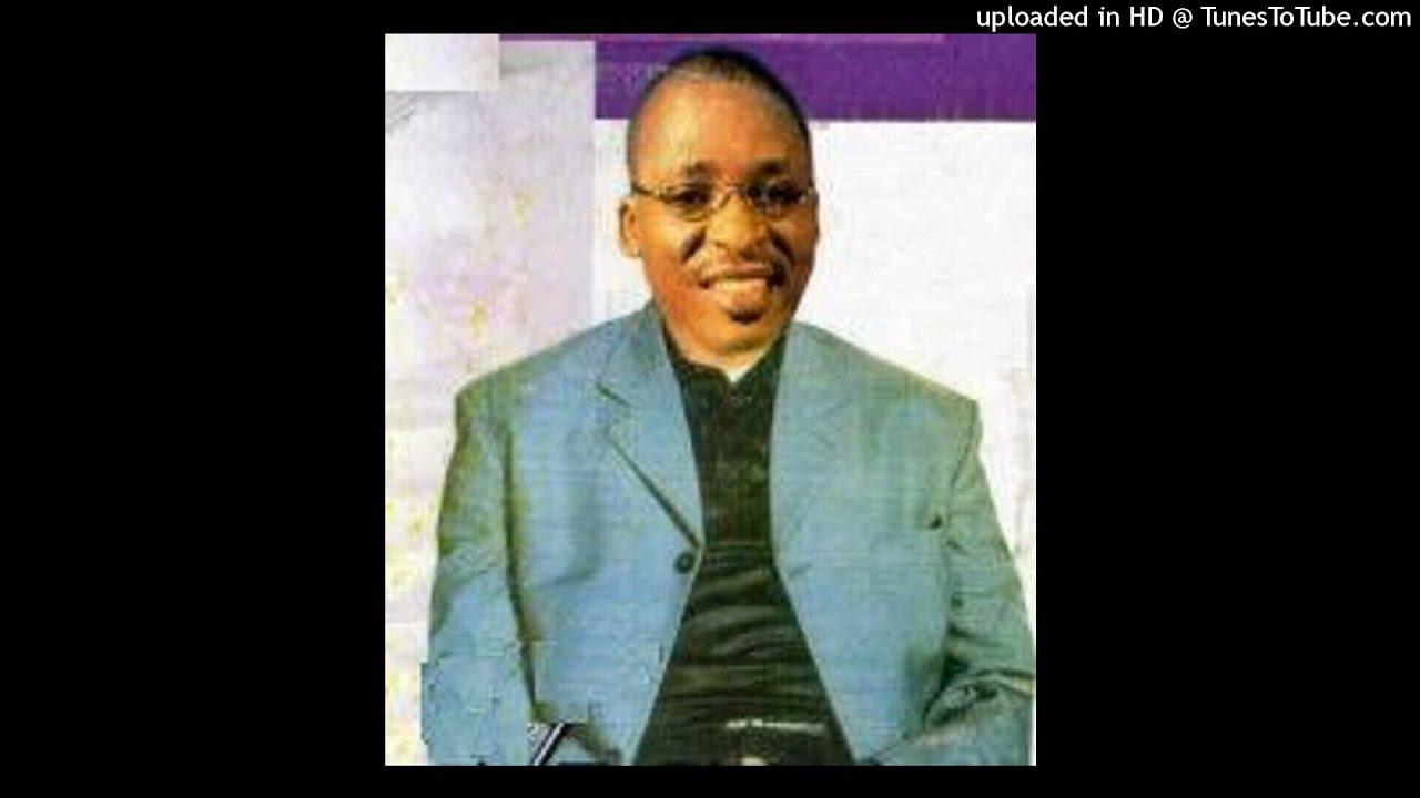 Download [AUDIO] Baba Ara - Oluwa Ose