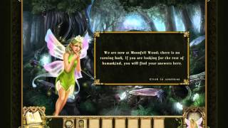 Let's play Awakening Moonfell Wood part 1 Nobody's home (PC)