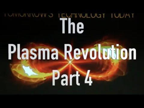 Plasma 4 - medical applications*