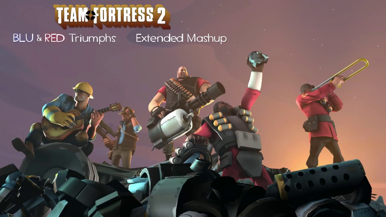 team fortress 2 ost