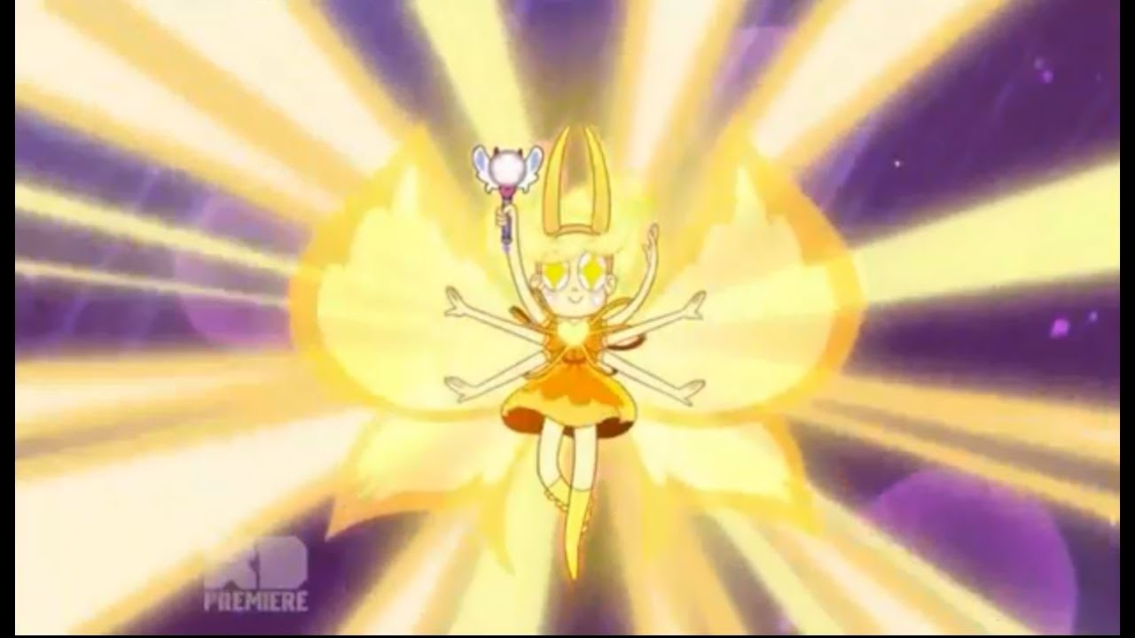 Download Star vs the Forces of Evil - Toffee - Star Transforms and Kills Toffe - CLIP