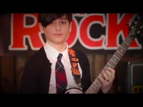 KOTA's School of Rock Youth Production in NJ!