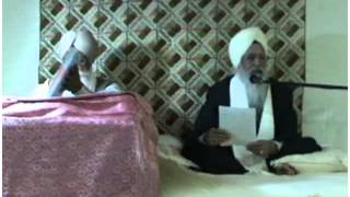 BABA KASHMIRA JI - DEC 02 2012 - PART 2.flv