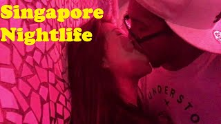 Singapore Nightlife 2020 l Ultimate Singapore Travel Guide