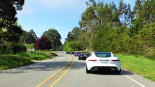 Bay Area F-Type Spring 2015 (Version 2)