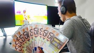50 EURO PER KILL FT MICK! FORTNITE BATTLE ROYALE | NEDERLANDS
