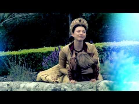 Elizabeth Tudor - Blinding