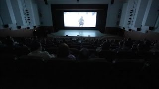 В Югре бесплатно покажут фильмы о войне