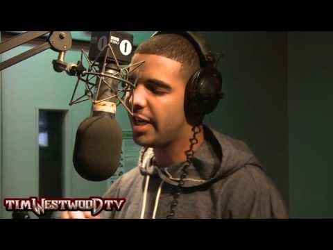 Drake freestyle - Westwood