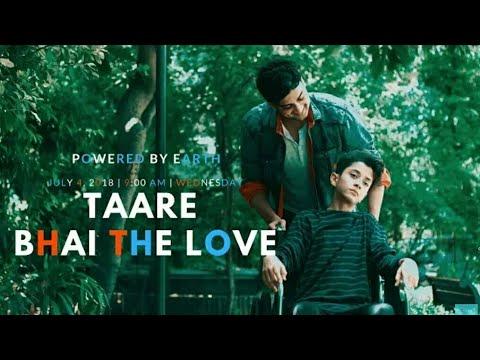 TAARE - Aatish | Choreography By Rahul Aryan WhatsApp stutes | BHAI THE LOVE| Dance short Film.