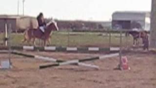 Concurso Salto Centre d