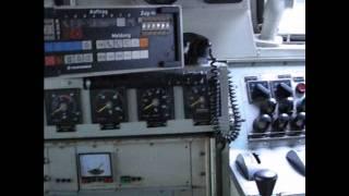 Der TEE Trans Europ Express. Ein Porträt über den VT11.5