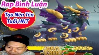 ✔️ Lap 10 Cuộc Đua High Reverie Dragon City Nông Trại Rồng HNT Channel New