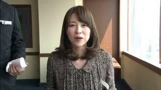 2013年5月 BBT【富山テレビ】母の日特別企画  母の日バイブル
