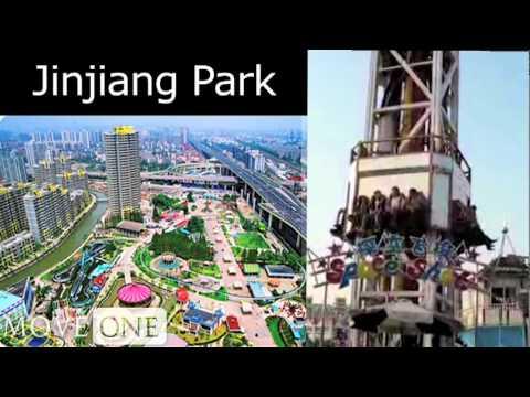 Living in Shanghai: Kids Activites