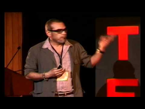 TEDxDelhi - Subodh Gupta
