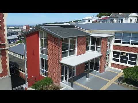 Otago Girls High School Music Suite