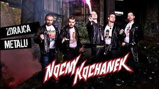 Nocny Kochanek – Zdrajca Metalu (Oficjalny Teledysk) (2017)