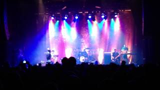 """The Cranberries - """"Wanted"""" Live @ The Sound Academy - Toronto, ON (May 9, 2012)"""