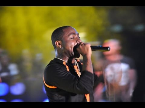 Davido - Performance @ TiGO Music Unplugged concert 2014 | GhanaMusic com  Video