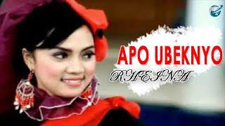 Download Rheina-apo ubeknyo (official music video)  lagu minang