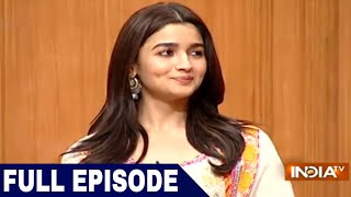 alia bhatt gym workout
