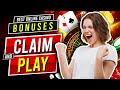 Best Online Casino Bonuses: Find The Best Casino Bonuses Online For You