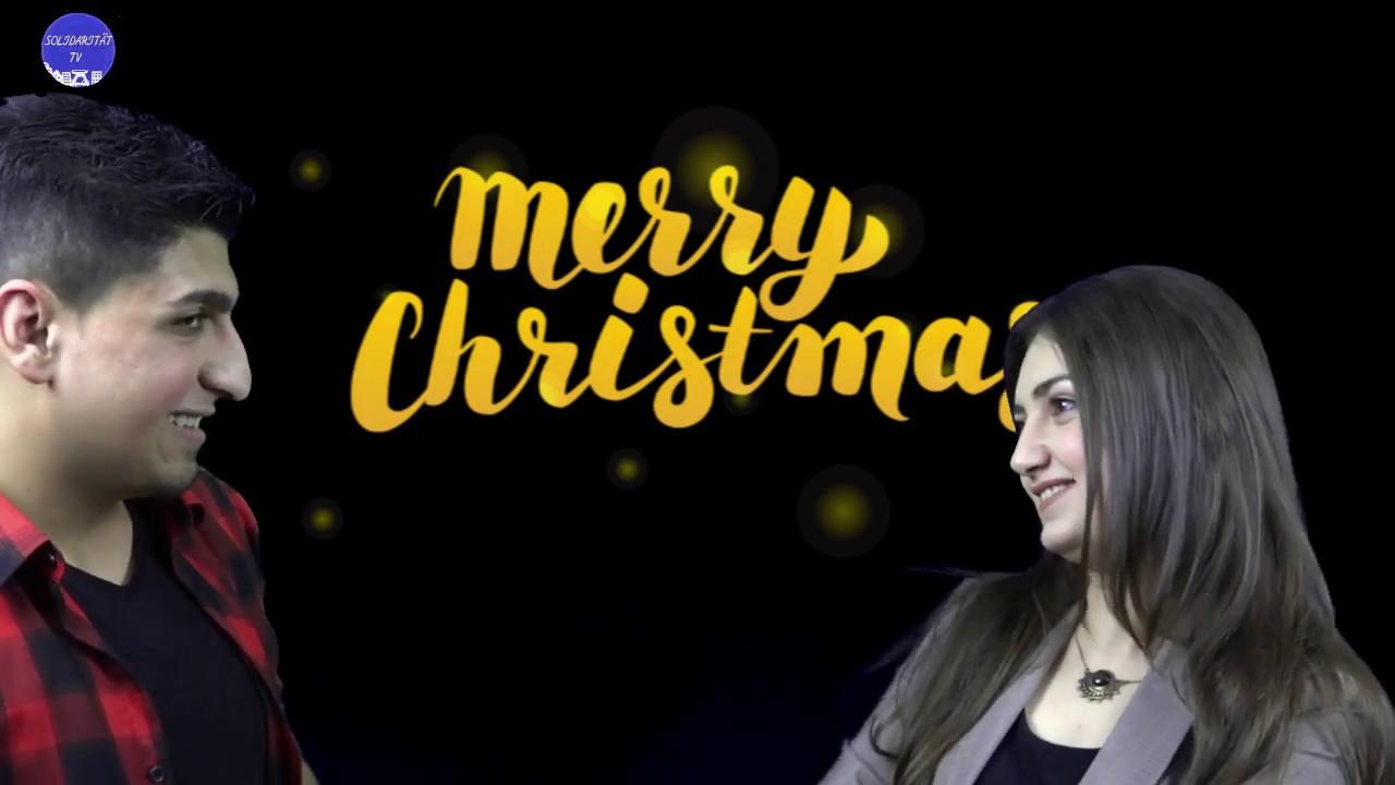 Was Wünscht Ihr Euch Zu Weihnachten
