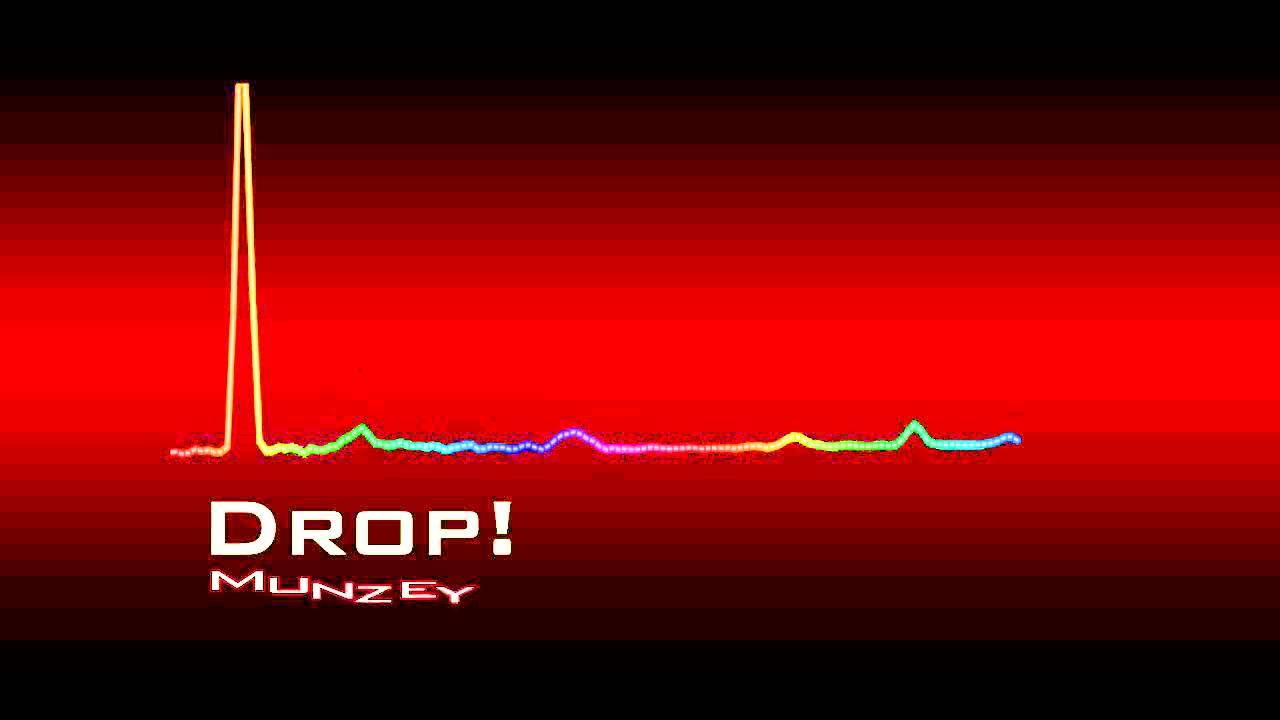 munzey drop mp3