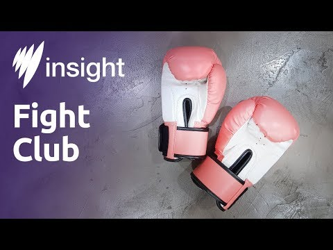 Insight: S2014 Ep1 - Fight Club