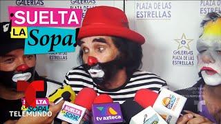 Cepillín también asegura que Juan Gabriel está vivo | Suelta La Sopa | Entretenimiento