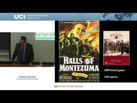 Matthew Restall - Cortez' Tiger and the Halls of Montezuma: The History of an International Lie -
