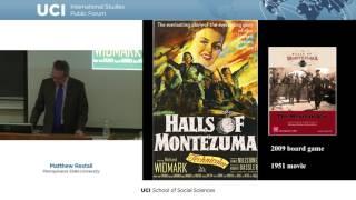 Matthew Restall - Cortez' Tiger and the Halls of Montezuma: The History of an International Lie