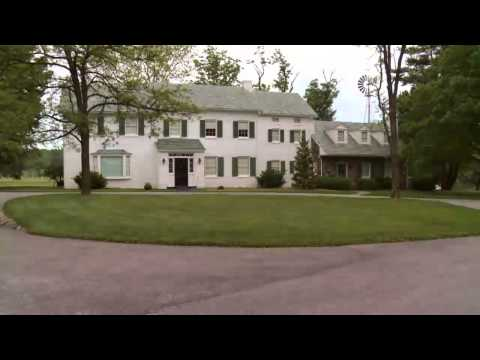 The Eisenhower Farm
