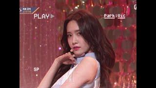 Girls' Generation (소녀시대) - All Night (올 나잇) 교차편집 Stage Mix […