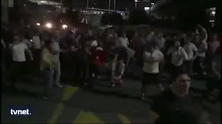 Atatürk Havalimanı'nda Tankın Altında Kalan Gazi Vasfi Yılmaz