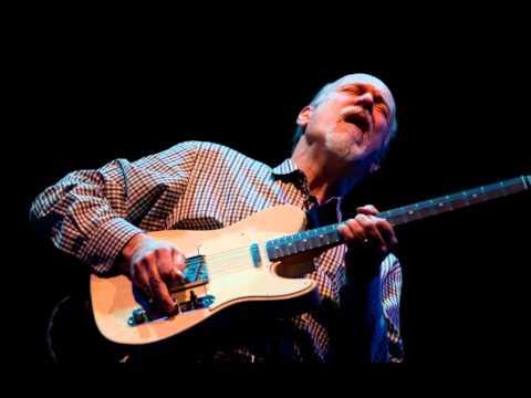 John Scofield Interview - Bristol Jazz and Blues Festival