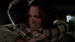 Sam & Dean — Brother let me be your shelter