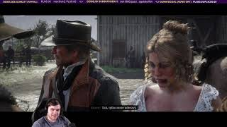 BITKA O BABE - Red Dead Redemption 2 (#4) / 26.10.2018 (#4)